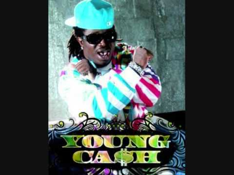 Day 'N' Night - Young Cash Video