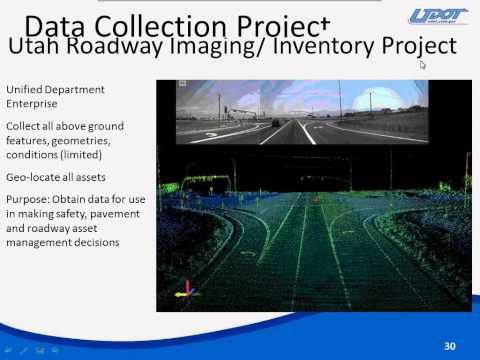 AASHTO/FHWA TAM Webinar: Safety and Asset Management