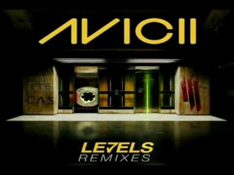 Avicii - Levels dusbstep (Mattt remix)PREVIEW