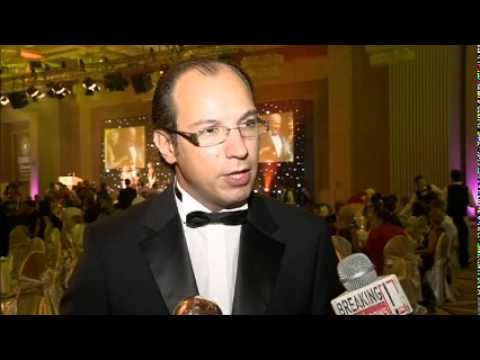Cumhur Ozen, General Manager, Mardan Palace