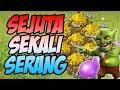 LIGA INI BIKIN CEPET KAYA !!!! Clash of Clans Indonesia MP3