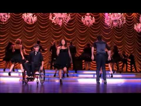 Glee Cast - Light Up The World