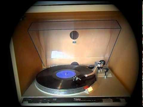 Bola Sete - A Noite Do Meu Bem (Night of my Love) - 1964 (vinyl)