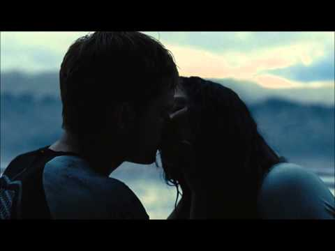 a Drop In The Ocean ~ Peeta katniss [catching Fire] video