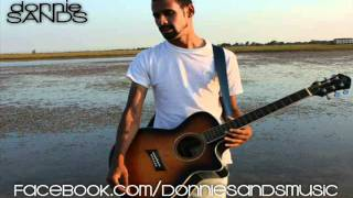 Watch Donnie Sands This Song Is Meant For You In Case I