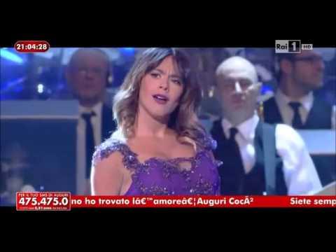 "L' anno che verrà - Martina Stoessel ""Hoy Somos Mas"" e ""Como Quieres"""