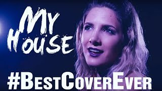 Flo Rida - My House (Rock cover by Halocene) #BESTCOVEREVER
