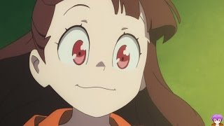 Endgame Plot Revealed - Little Witch Academia Episode 11 Anime Review