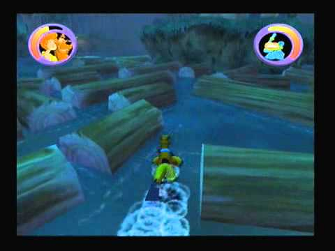Scooby Doo Mystery Mayhem PS2 Walkthrough - Part 04