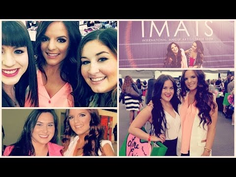 IMATS 2014 | Meeting All of YOU!
