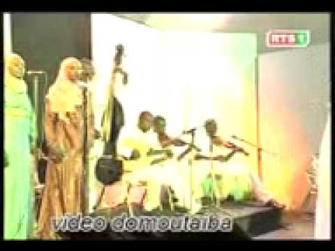 Saida Binta Thiam P 10 - Youtube.3gp video