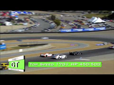 ALMS 101 - Classes - American Le Mans Series presented by Tequila Patron - ESPN - GoPro - Racing