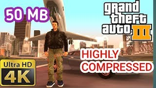 (50mb) How to Download GTA 3 Cleo mod || Downlaod GTA3 || Highly compressed