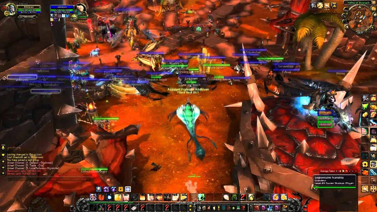 World of Warcraft bloodscalp trolls hentai streaming