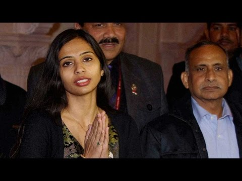MEA questions Devyani Khobragade's trustworthiness and integrity