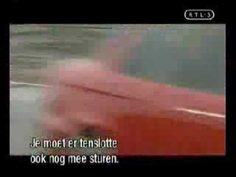 Fifth Gear - Alfa Romeo 156 GTA