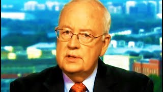 Ken Starr Questions—WITHOUT IRONY—If Mueller Probe Into Trump-Russia Is a