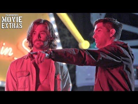 BAD TIMES AT THE EL ROYALE (2018) | Behind The Scenes Of Chris Hemsworth Movie
