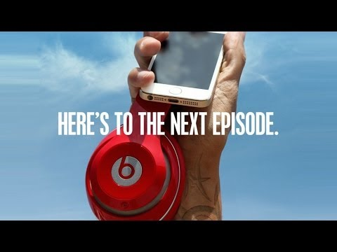 Apple Confirms $3 Billion Acquisition of Beats