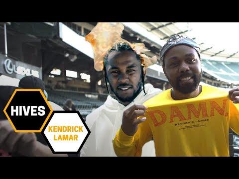 download lagu Fans Love Kendrick Lamar gratis