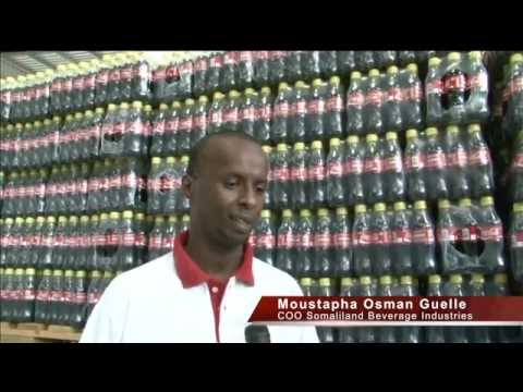Shuraako Profile: Somaliland Beverage Industries