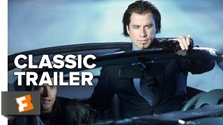 Swordfish (2001) - Official Trailer