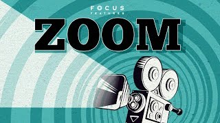 ZOOM: An Original Podcast - Official Trailer