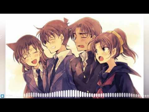 Nightcore Boku Ga Iru Detective Conan