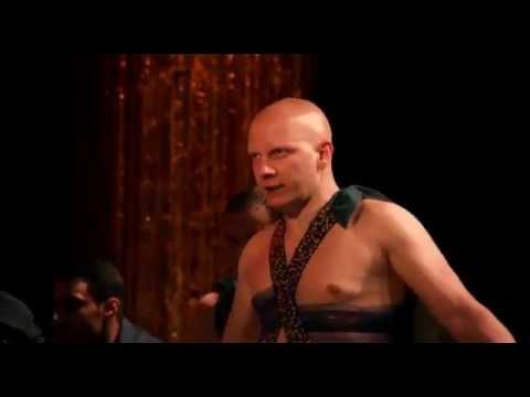 Cesare deve morire – Trailer Italiano