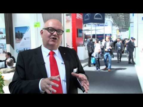 PEI Video News Daily at POWER-GEN Europe - 10th June 2015