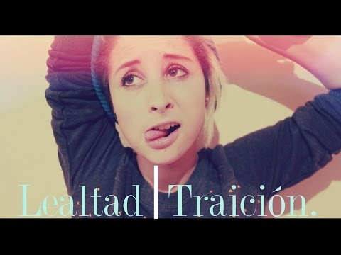 Lealtad | Traición.