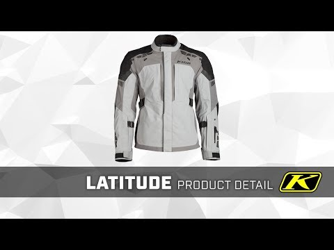 KLIM Latitude - Product Detail
