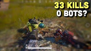 Two Man Squad | PUBG Mobile | 33 KILLS WIN! Ft. Yanrique