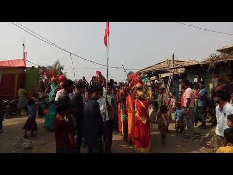 Live मतौना चौक के लक्षमी पुजा के कलश यात्रा|| lalan dev thakur thumbnail