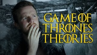 8 Most Obscure Game Of Thrones Theories *SPOILERS!*