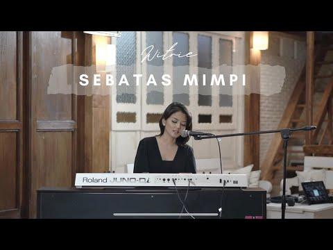 Download Witrie - Sebatas Mimpi LIVE Cover Mp4 baru