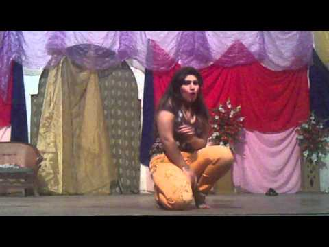 Live Mujra In Okara video