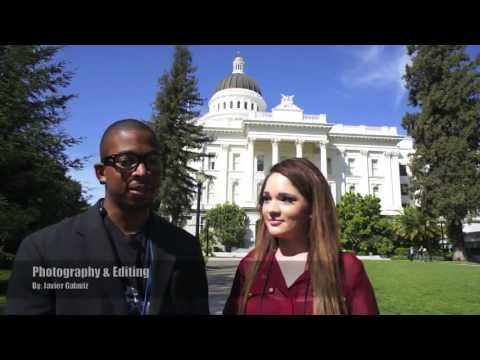 "JACC Video Journalism Presentation [Citrus College] ""2013 Meritorious Award Winner"""