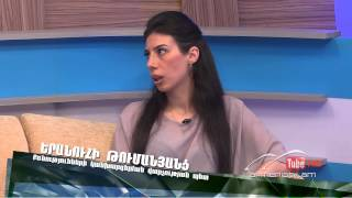Mardkayin gortson - IRAVUNQI GERAKAYUTYUN