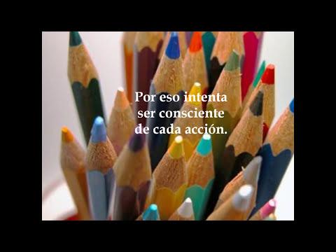 COMO EL LAPIZ.-Paulo Coelho