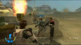 Star Wars Battlefront 3: Training (Pt.2)