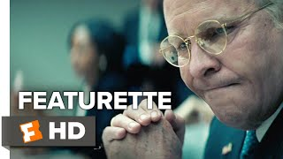 Vice Featurette - Dick Cheney (2018) | Movieclips Coming Soon