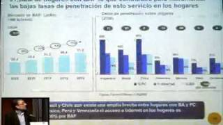 El DTH y la TV por cable -- Media Networks Latin America parte 1