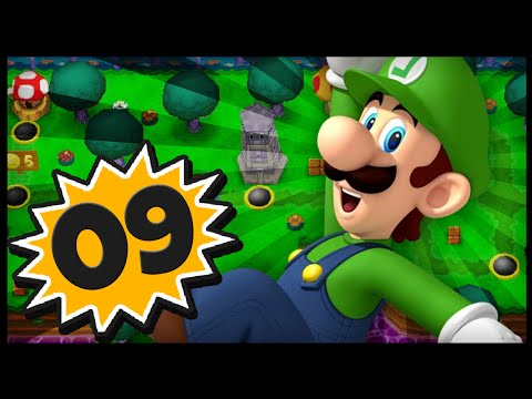 New Super Mario Bros. DS - Part 9