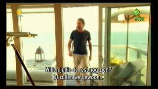 Of Men and Mavericks - Malibu interview from the Netherlands (NED 3) - June 2011