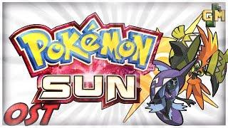Battle! Tapu Guardian Deity - Pokemon Sun & Moon Music Extended