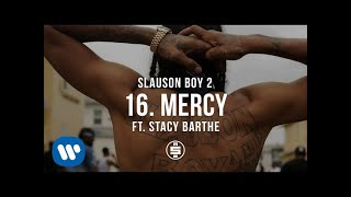 Mercy feat. Stacy Barthe | Track 16 - Nipsey Hussle - Slauson Boy 2 (Official Audio)