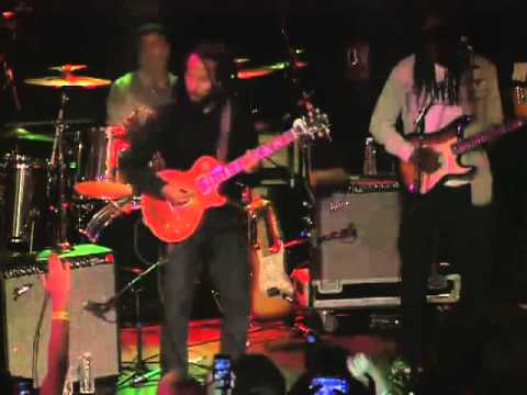 Ziggy Marley - Get Up, Stand Up (Live At The Roxy Theatre)