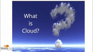 What is Cloud Computing ? A Fun Learning Explanation