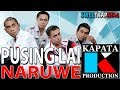 LAGU AMBON TERBARU 2017 - PUSING LAI - NARUWE (Official Video)